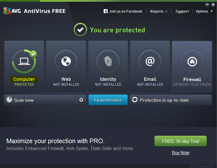 How to set antivirus exclusions for avg antivirus free on pc running how to set antivirus exclusions for avg antivirus free on pc running windows xp windows 7 windows 81 or windows 10 ccuart Gallery